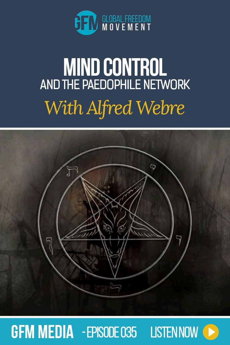 An interview with Alfred Lambremont Webre on the interlinked and provocative subjects of extradimensional entities, mind control, the global paedophile network and more. The global paedophile network involving major politicians, celebrities, and members of the world of high finance is steadily being exposed; people are rapidly becoming more aware of the multi-dimensional nature of our selves and reality; the once taboo topic of mind control is on the verge of becoming a household subject.