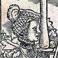 Agnes von Babenberg, Margravine von Österreich; (Agnes Princess of Austria) my 24th great grandmother 1111-1157
