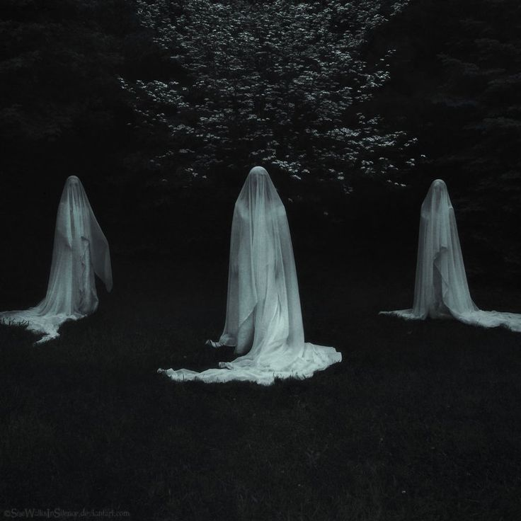 Dolly Macabre — narabean:   The Three Norns by SheWalksInSilence                                                                                                                                                                                 More