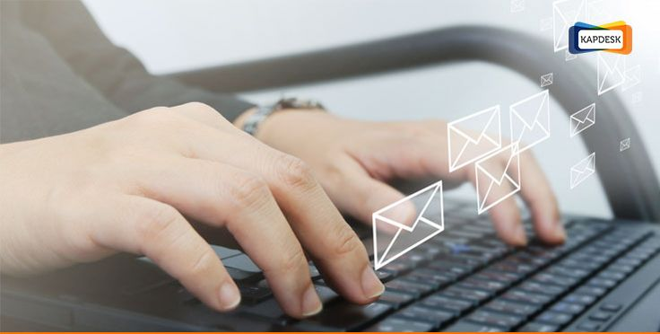 email ticketing system, ticketing system, convert emails into tickets, customer support software