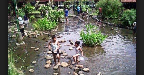 Travel With naofumeimais: Objek Wisata Alam Boyolali Taman Air Tlatar