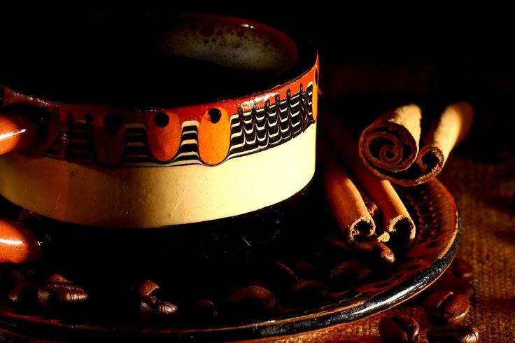 Banco de fotos www.tOrange-pt.com livres e grátis café da noite  Tags - #bebida #grão #cafeína #café #comida #manhã #alegria #Café #velho #canela #tecido #Pires #velho #raridade #Brown