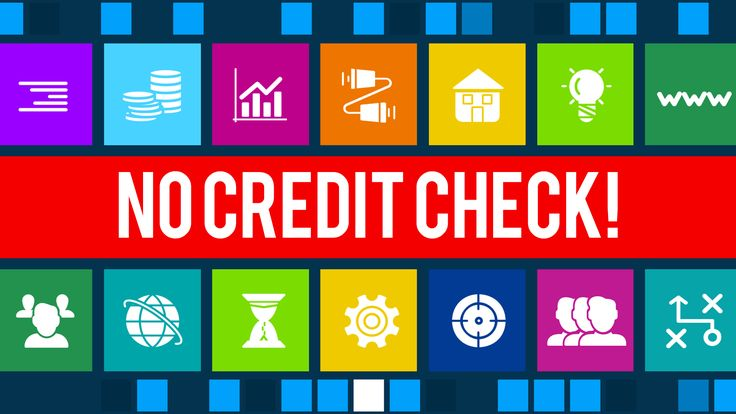 The definitive guide to No Credit Check Payday Loans