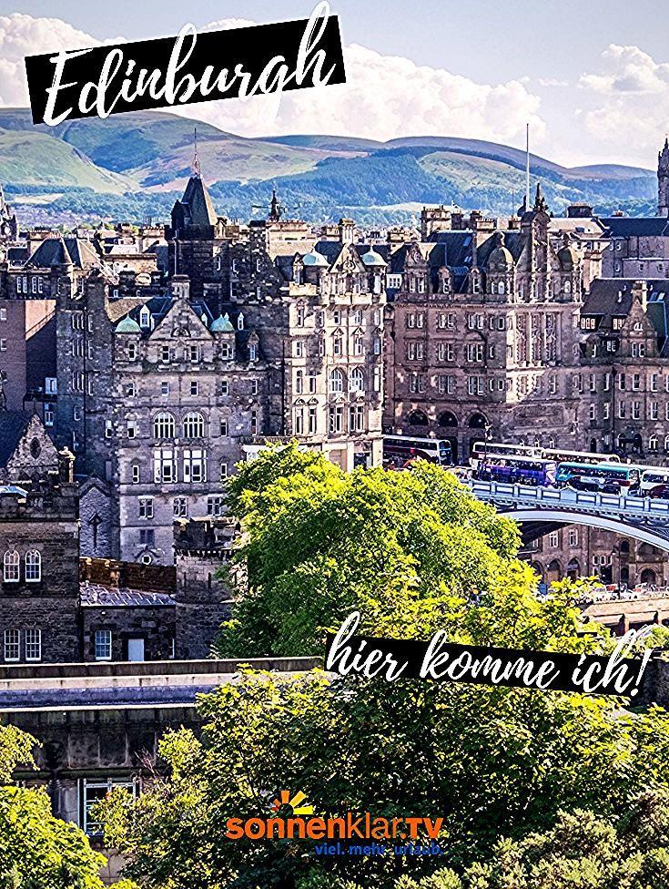 War Jemand Von Euch Schon Einmal In Schottland Sonnenklartv