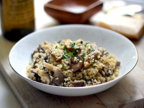 10 ricette invernali di quinoa