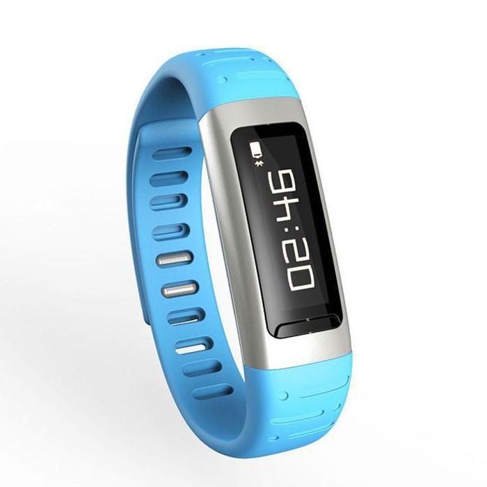 Wearable Walking Pedometer Wrist FitnessBand Bracelet Waterproof Fashoin bracelet rastreador With long battery life #20