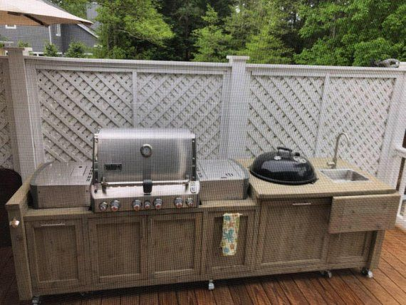 Outdoor Grill Kitchen Grill Cabinet Grill Table And Other Outdoor Patio Furniture Outdoor Kitchen Outdoor Grill Grill Table