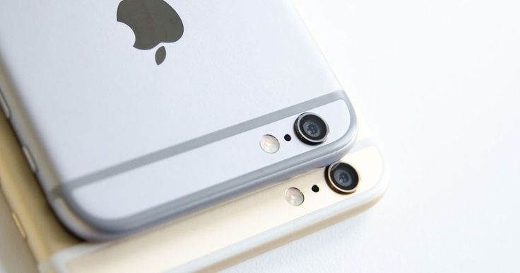 Beijing authorities have banned the sale of Apple's iPhone 6 and 6 Plus phones because they apparently too closely resemble handsets from a little-known Chinese manufacturer.