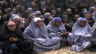 Chibok women kidnapper Haruna Yahaya jailed in Nigeria