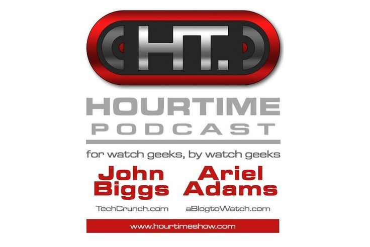 HourTime Show Watch Podcast Episode 156: Touch That TissotMore great watches at: http://vintagewatchesdepot.com
