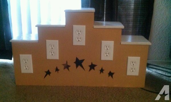 I am currently accepting orders for custom-made displays. The displays can showcase your Scentsy, Partylite, or Gold Canyon products in a professional and elegant manner. Wow your clients with your gorgeous display that showcases your products & watch those party sales rise! You can even use one of my displays as an incentive for signing up/joining your team! Have A Design Idea? Let me help bring it to life... Displays can be made totally custom depending on your budget! You decide p...