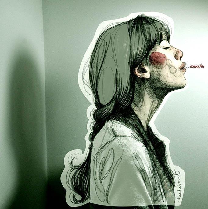 . Paula Bonet .