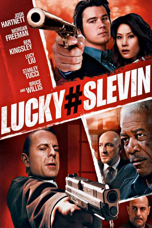 Lucky number slevin | movie fanart | fanart. Tv.