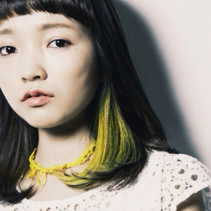 HAIR STYLIST▶vetica/Soichiro Uchida #CYAN #CYANMAG #HAIR #HAIRSALON # YELLOWHAIR #BOBHAIR #ボブ #イエローヘア #ヘアカタログ