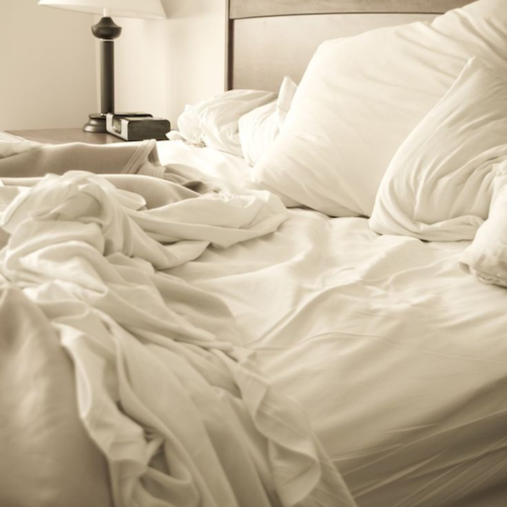 Why Cleaning Your Bed Leads To Better Sleep