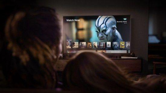 El Apple TV 4K ya está disponible para la compra en la Apple Store