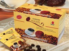 Ganoderma termékek
