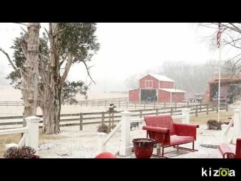 "Joey+Rory ""Away In A Manger"" - YouTube"
