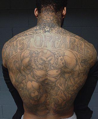 Kyrie Irving Chest Tattoo Kyrie irving chest tattoo