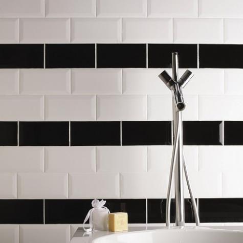 Metro   Bathroom   Tiles
