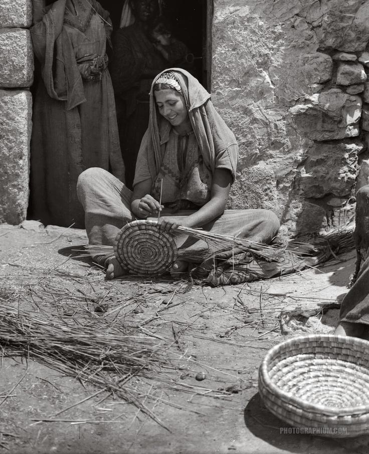Basket Weaving London : Best history pre images on old london