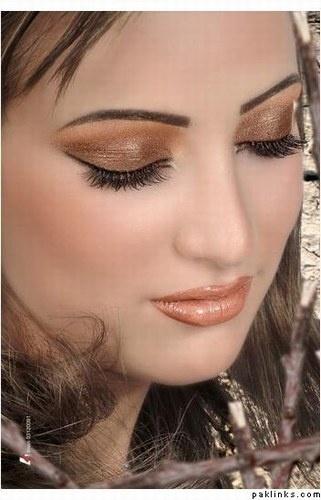 maquillage libanais 22 - Maquillage Libanais Mariage