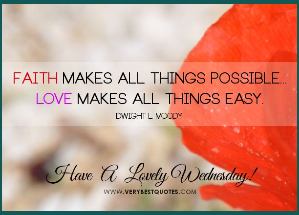 8 Best Good Morning Love Quotes Images On Pinterest: Love Makes All Things Easy
