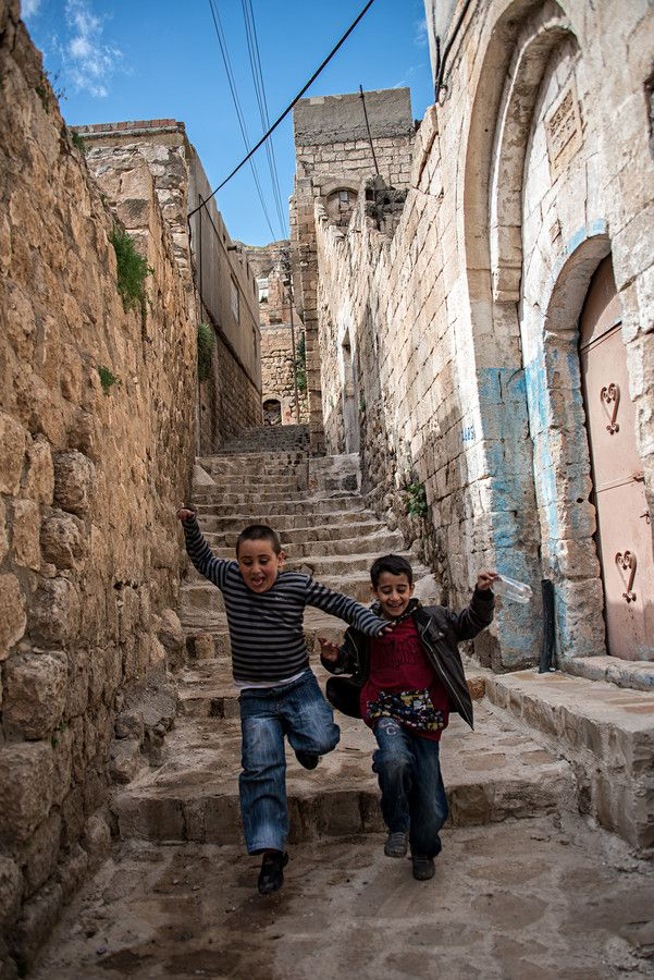 Race on Mardin's street by Tolga Yorulmaz on 500px