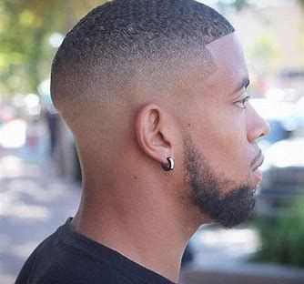 Résultat d'image pour black man high fade   – Hairstyles