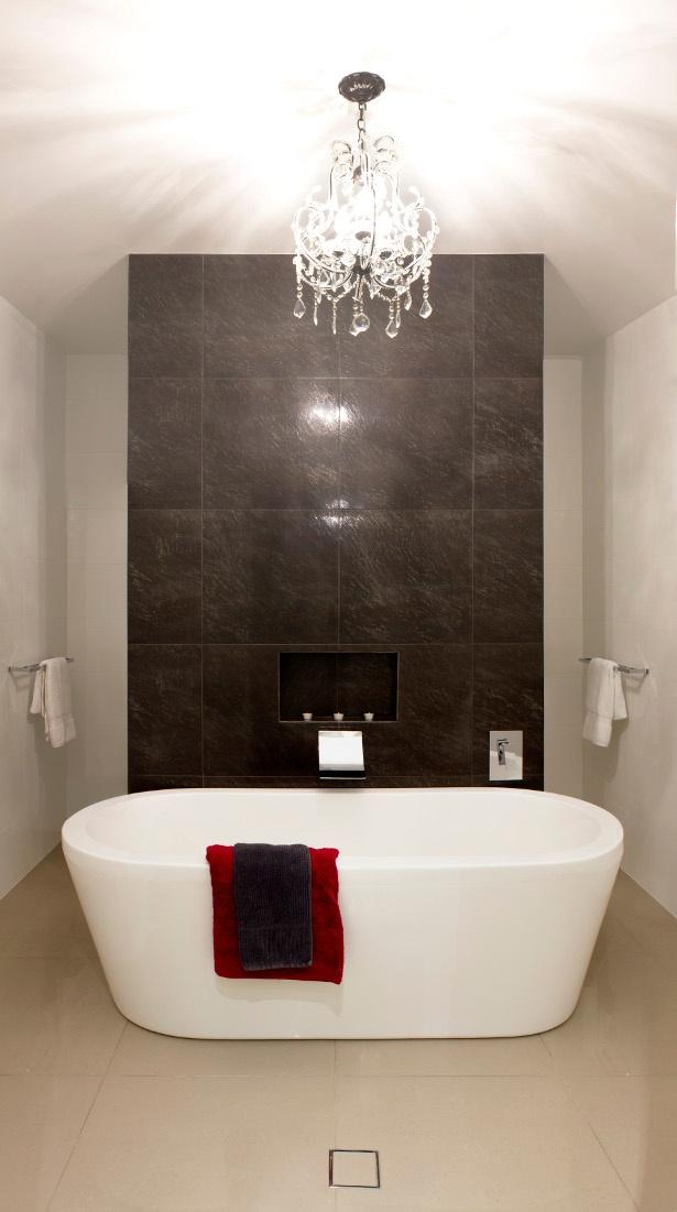 Bathroom Glamour