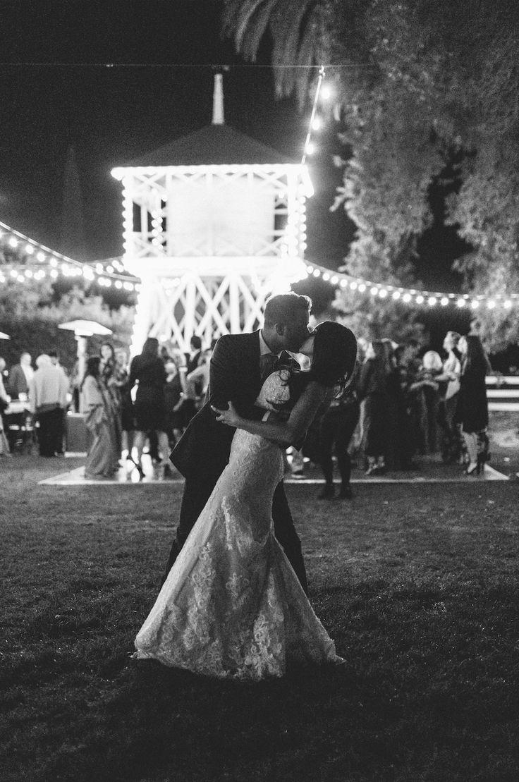 Northern California Wedding So Cal