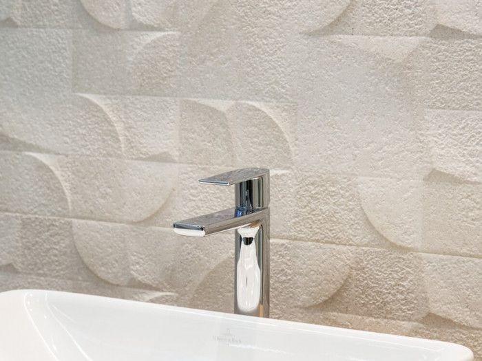 Italtiledreamhome Icon Shape Natural Matt Glazed Ceramic Decor Wall Tile 300x1200mm Patterned Tiles Decorative Bathroom Wall Tile Ceramic Decor Wall Tiles