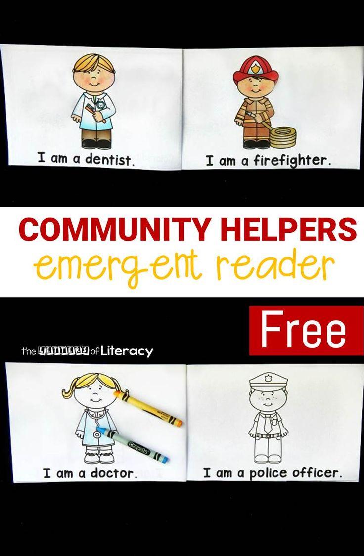 452 best community helpers transportation fire prevention images