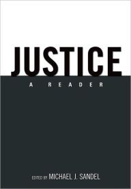 Justice: A Reader / Edition 1 by Michael J. Sandel Download
