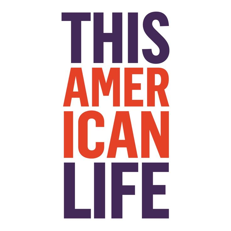 Check out this great Podcast: https://itunes.apple.com/se/podcast/this-american-life/id201671138?l=en&mt=2
