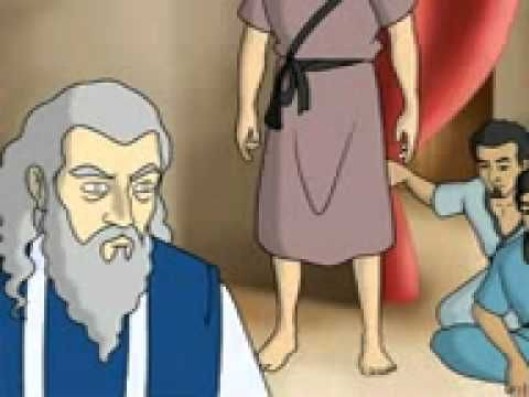 Kisah Nabi Yusuf