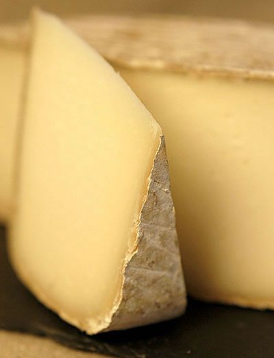 Ossau-Iraty (France) firm, buttery, nutty and fruity
