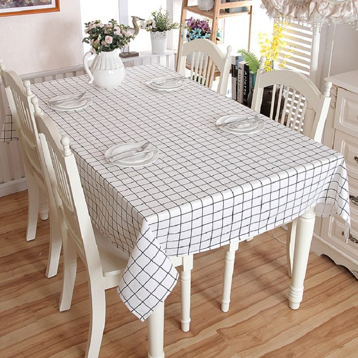 >> Click to Buy << Plaid printed Table Cloth dinner mat Europe polyester Mat table cover Tablecloth 2017 New Fashion Plaid Tablecloth wholesale #Affiliate