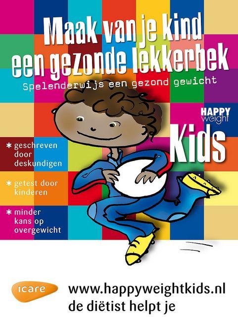 Hopontwerp: HWK poster