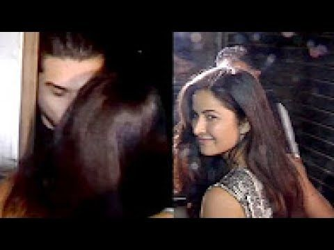 Katrina Kaif KISSES New Boyfriend At Zoya Akhtars House Party  Duration: 1:19.