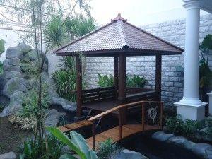 Rumah Taman Terbaru