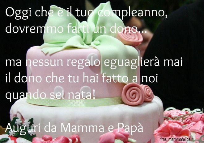 Top Il compleanno di una figlia o di una nipotina: il regalo più bello GT52
