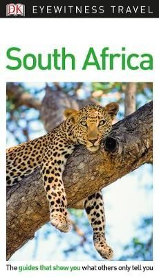 Download Ebook DK Eyewitness Travel Guide South Africa EPUB PDF PRC