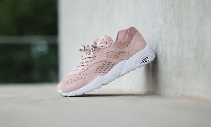 Trinomic Puma Sweet Pink Pack R698 Soft YEH29IWD