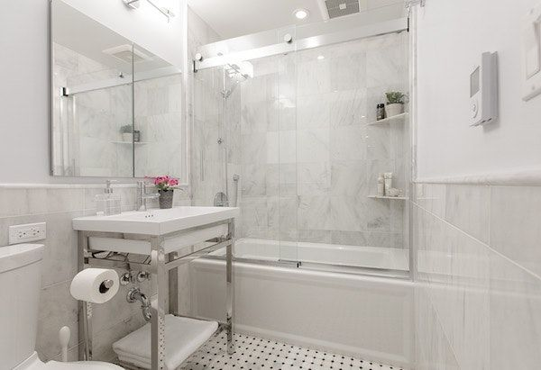 Before After A New York Apartment Dream Come True Therapy