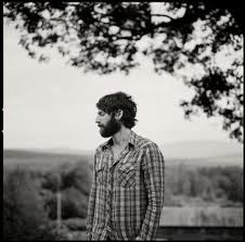 Ray Lamontagne...ahhhhh I love me a scruffy man.