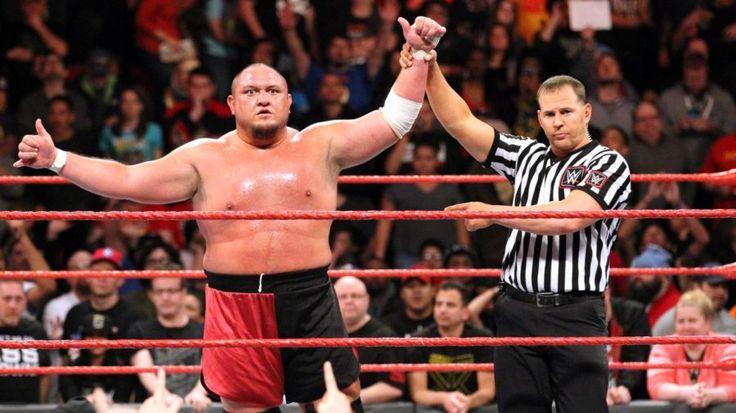 Feuding With Brock Lesnar Has Established Samoa Joe As a Top Heel