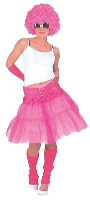 Material Girl Costume by Funny Fashions