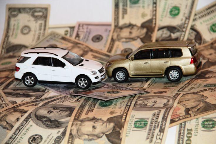 Налог на роскошные автомобили признан незаконным