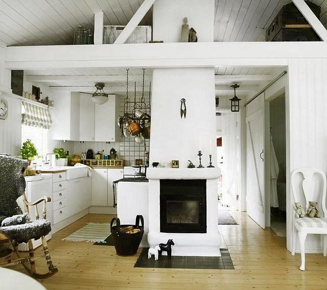 18 best scandinavian decorating style - swedish - nordic